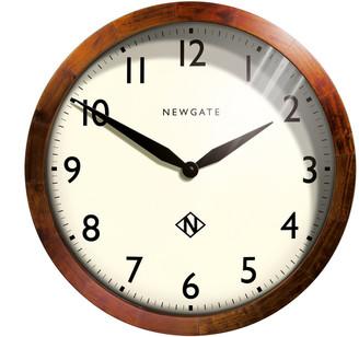 Newgate Clocks - The Billingsgate Wall Clock - Large