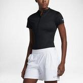 Nike Dry Texture Women's Golf Polo