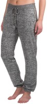 Harmony and Balance Hacci Lounge Pants - Elastic Cuffs (For Women)