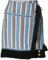 Figue 'Lilian' skirt - women - Silk/Viscose - 0