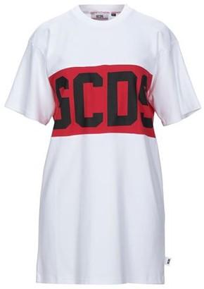 GCDS Short dress