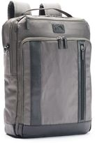 Dopp RFID-Blocking Commuter Convertible 15-inch Laptop Backpack