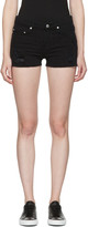 BLK DNM Black Denim 16 Shorts