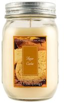 Holiday Memories Sugar Cookie 12.5-oz. Mason Jar Candle