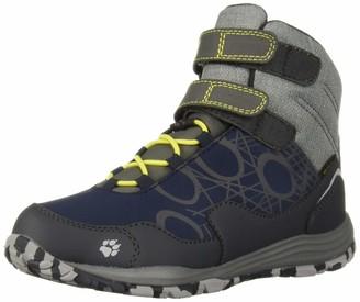 Jack Wolfskin Unisex-Kid's Portland Texapore HIGH VC K Waterproof Casual Winter Boot Snow
