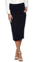 FRNCH Stretch Pencil Skirt