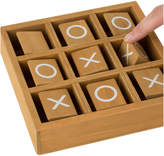 Trademark Hey Play Tic-Tac-Toe Wooden Travel Game