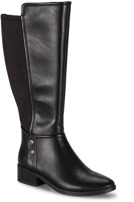 Bare Traps Magi Tall Shaft Riding Boot - Wide Calf