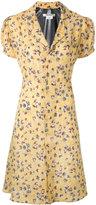 Junya Watanabe Comme Des Garçons - printed tea dress - women - Polyester - S