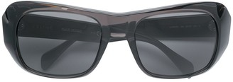 Celine Oversized Frame Sunglasses
