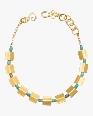 Stephanie Kantis Sequence Necklace