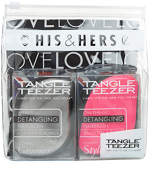 Tangle Teezer Compact His & Hers - Limited LOVE Edition