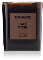 Tom Ford Cafe Rose Candle