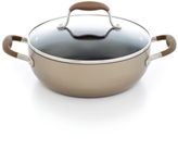 Anolon Advanced Bronze 3.5 Qt. Covered Chef's Casserole