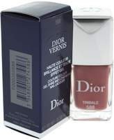 Christian Dior Vernis Couture Color Gel Shine and Long Wear Nail Lacquer