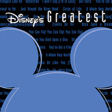 Disney Disney's Greatest CD