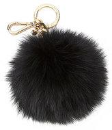 MICHAEL Michael Kors XXL Fur Pom Pom Key Chain