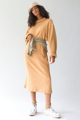 Fp Beach Blanca Maxi Dress