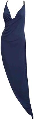 La Perla Blue Dress for Women
