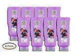 Herbal Essences PACK OF 8 Totally Twisted Curls & Waves Hair Conditioner 23.7 Fl Oz