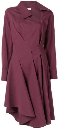 Palmer Harding Enata shirt dress