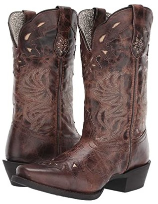 Laredo Brianna (Brown) Cowboy Boots