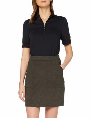 Vero Moda Women's Vmfelicity Hw Abk Skirt JRS