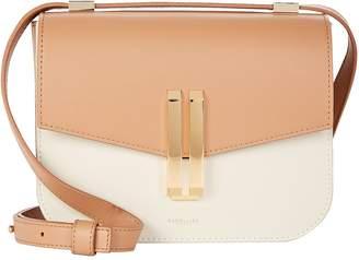 DeMellier Nano Square Leather Bag