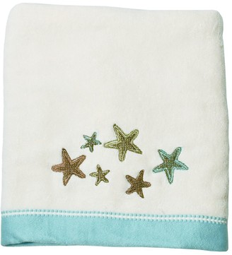 Signature Tremiti Starfish Bath Towel