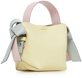 Acne Studios Multicolored Shoulder Handbag