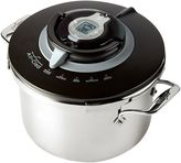 All-Clad PC8 Precision Pressure Cooker