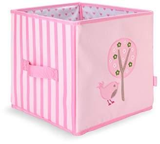 Penny Scallan Chirpy Bird Toy Box, Storage Box CHIPRY Bird