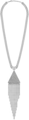 Gucci Crystal necklace with pendant