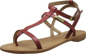 Les Tropéziennes Women's Hilan Ankle Strap Sandals