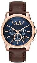 Armani Exchange Men's Watch AX2508