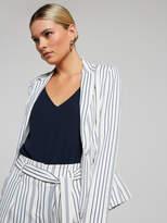 Portmans Australia Seeing Stripes Blazer