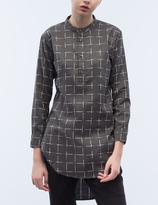 Publish Sharyn Check Shirt