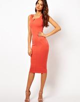 TFNC Midi Bodycon Dress