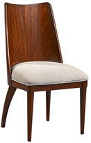 Bassett Mirror Viro Side Chair