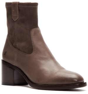Frye Women's Monroe Stretch Booties Women's Shoes