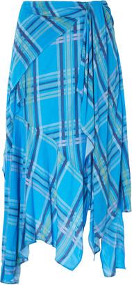 Preen Line Tasmin Midi Skirt
