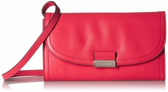 Cole Haan LOCK GROUP SMARTPHONE CROSSBODY