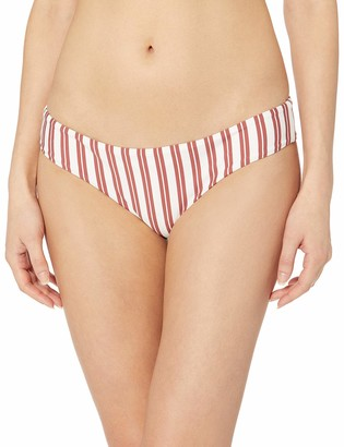 Vicious Young Babes   Vyb Vicious Young Babes - VYB Women's Ruched Retro Swimsuit Bikini Bottom