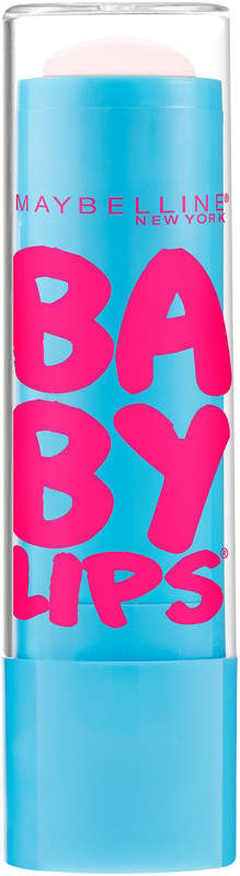 Maybelline Baby Lips Moisturizing Lip Balm - Quenched