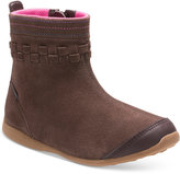 Stride Rite Little Girls' or Toddler Girls' Made2Play Patricia Boots
