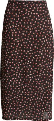 BP Women's Print Skirt