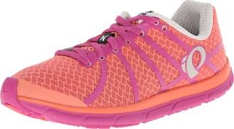 Pearl Izumi Women's W Em Road N 1 Lc/rv Running Shoe