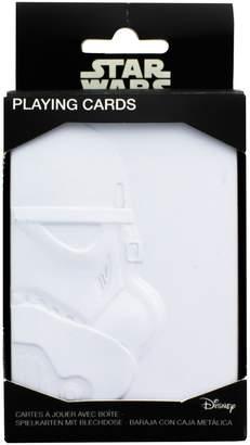Star Wars Paladone Playing Cards