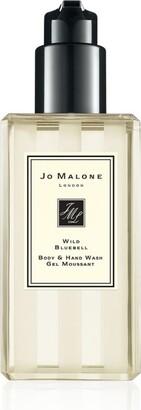 Jo Malone Wild Bluebell Body and Hand Wash (250ml)
