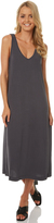 The Fifth Label South West Womens Dress Grey